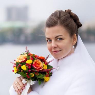 Фотография #97589, автор: Елена Луткова