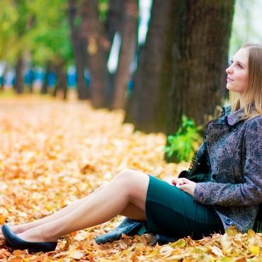 Фотография #87433, автор: Мария Куликова