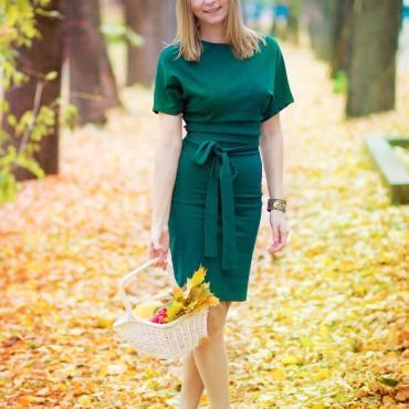 Фотография #87427, автор: Мария Куликова