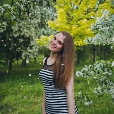 Фотография #87489, автор: Алена Латкина