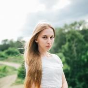 Алена Латкина - Фотограф Екатеринбурга
