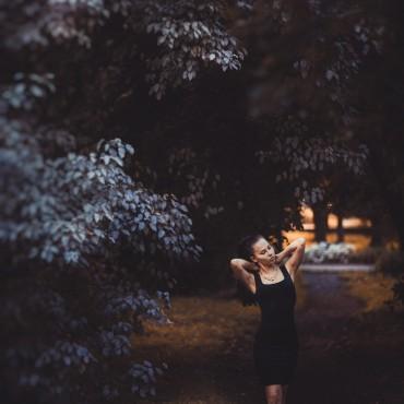 Фотография #87587, автор: Николай Дугинов