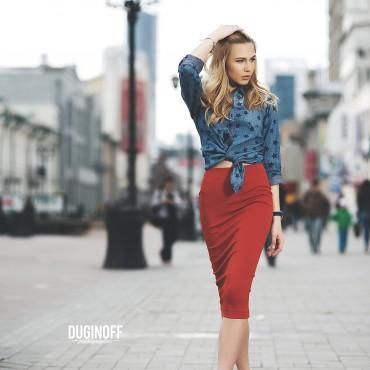 Фотография #87592, автор: Николай Дугинов