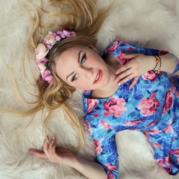 Фотография #88642, автор: Анна Лобанова