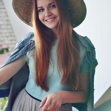 Фотография #88725, автор: Анастасия Лимонова