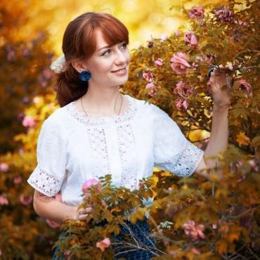 Фотография #93018, автор: Виталий Чесноков