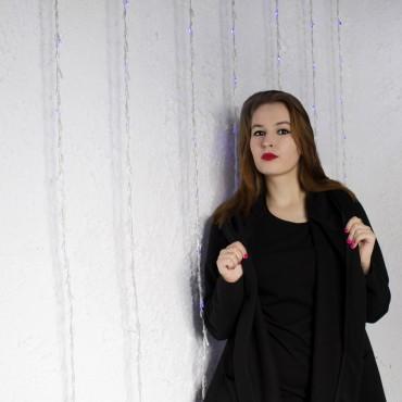 Фотография #89463, автор: Алена Чебакова