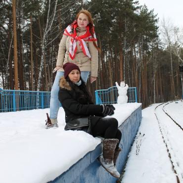 Фотография #89230, автор: Алена Чебакова