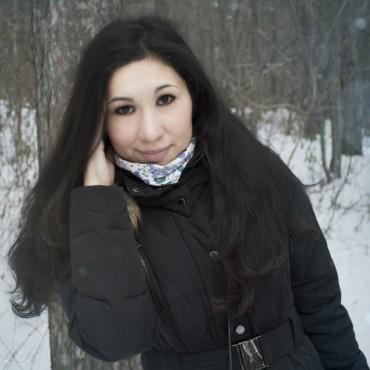 Фотография #89211, автор: Алена Чебакова