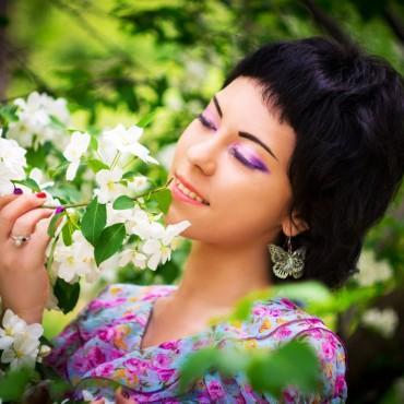 Фотография #93470, автор: Алена Горбачева