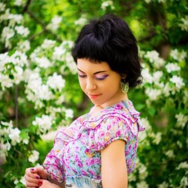Фотография #93513, автор: Алена Горбачева