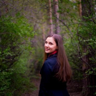 Фотография #93481, автор: Алена Горбачева