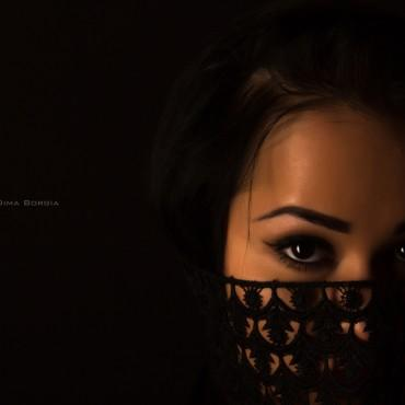 Фотография #91316, автор: Дмитрий Елохин