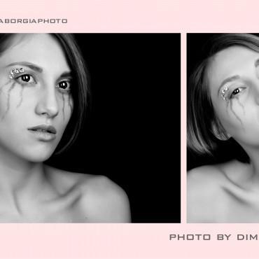 Фотография #91463, автор: Дмитрий Елохин