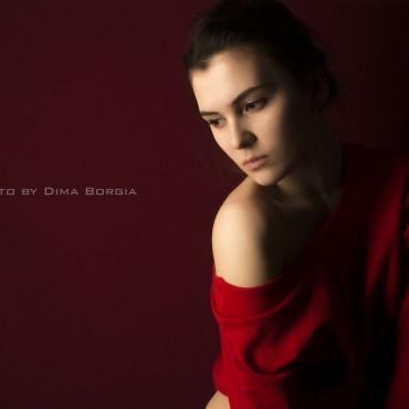 Фотография #91338, автор: Дмитрий Елохин
