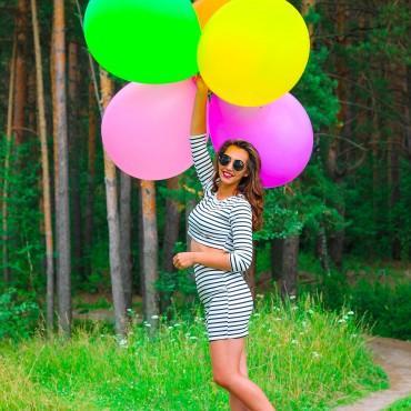Фотография #94926, автор: Ксения Гордеева