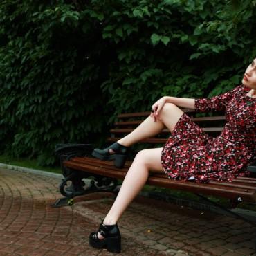 Фотография #90642, автор: Олеся Федорова