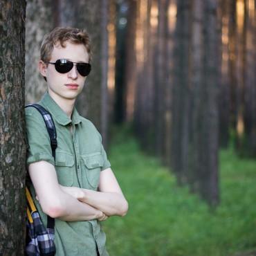 Фотография #87149, автор: Сергей Агапов