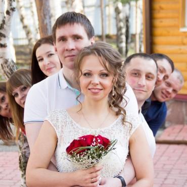 Фотография #91734, автор: Сергей Агапов