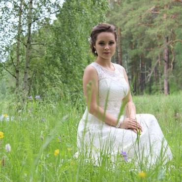Фотография #93446, автор: Семен Волков