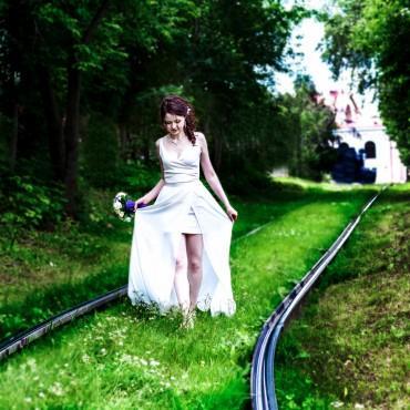 Альбом: Свадебная фотосъемка, 38 фотографий