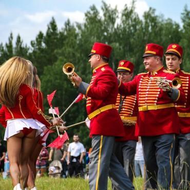 Фотография #96085, автор: Владимир Агафонов