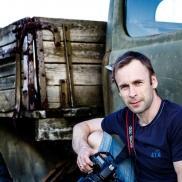 Владимир Агафонов - Фотограф Екатеринбурга