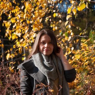 Фотография #92394, автор: Екатерина Перетыкина