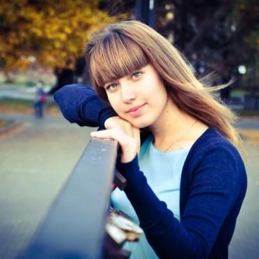 Фотография #92400, автор: Екатерина Перетыкина