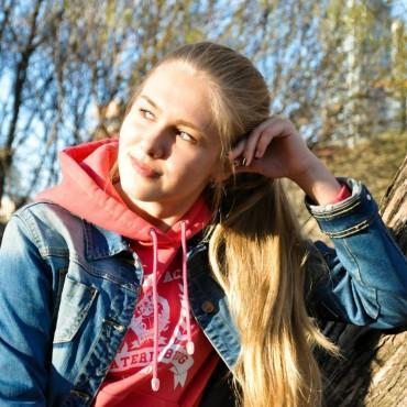 Фотография #92390, автор: Екатерина Перетыкина
