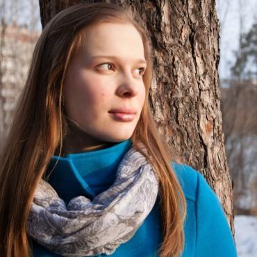 Фотография #92387, автор: Екатерина Перетыкина