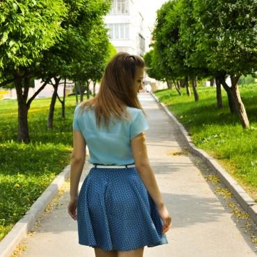 Фотография #92842, автор: Екатерина Перетыкина
