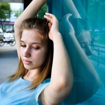 Фотография #92405, автор: Екатерина Перетыкина