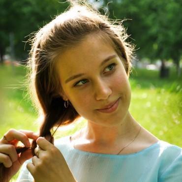 Фотография #92392, автор: Екатерина Перетыкина