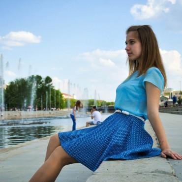 Фотография #92397, автор: Екатерина Перетыкина