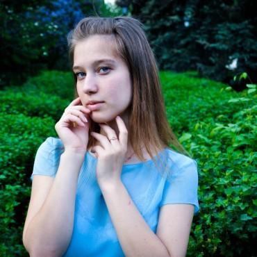 Фотография #92389, автор: Екатерина Перетыкина