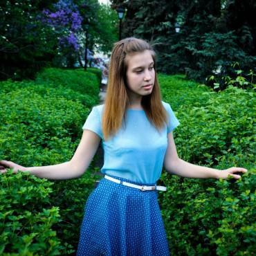 Фотография #92402, автор: Екатерина Перетыкина