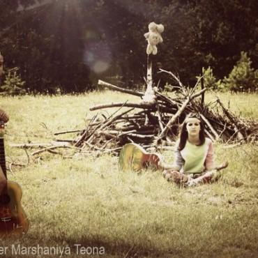Фотография #106459, автор: Теона Маршания