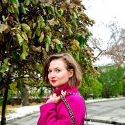 Александра Царегородцева - Фотограф Екатеринбурга
