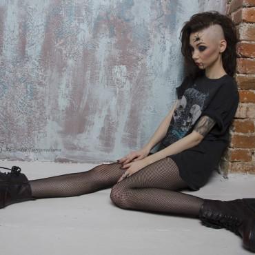 Фотография #92691, автор: Александра Царегородцева