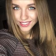 Юлия Данилова - стилист Екатеринбурга
