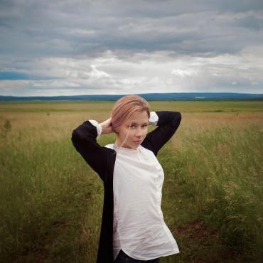 Фотография #93222, автор: Дмитрий Пищулин