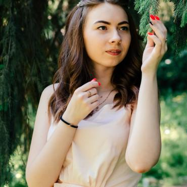 Фотография #93184, автор: Елена Суханова
