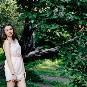 Фотография #93186, автор: Елена Суханова