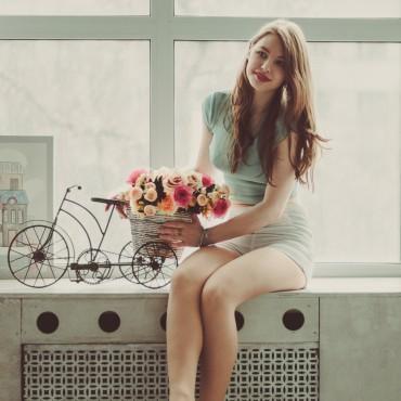 Фотография #93190, автор: Елена Суханова