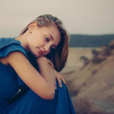 Фотография #106589, автор: Кристина Кулакова