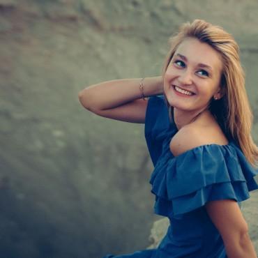 Фотография #106596, автор: Кристина Кулакова