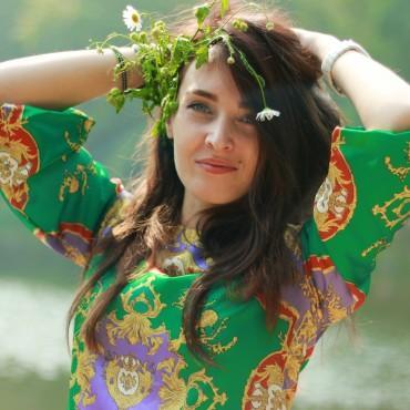 Фотография #93588, автор: Ирина Лукоянова