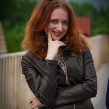Фотография #93529, автор: Дарья Исламова