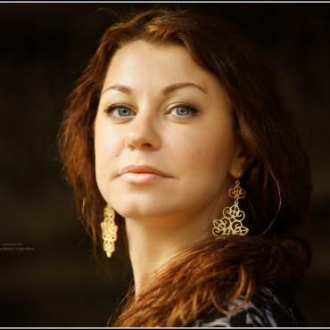 Фотография #93911, автор: Валентина Курочкина